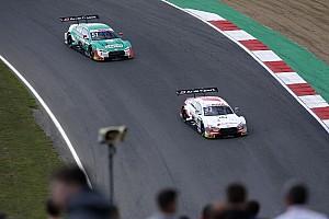 """Le directeur sportif Abt Audi à propos de Müller : """"C'était la décision du pilote"""""""