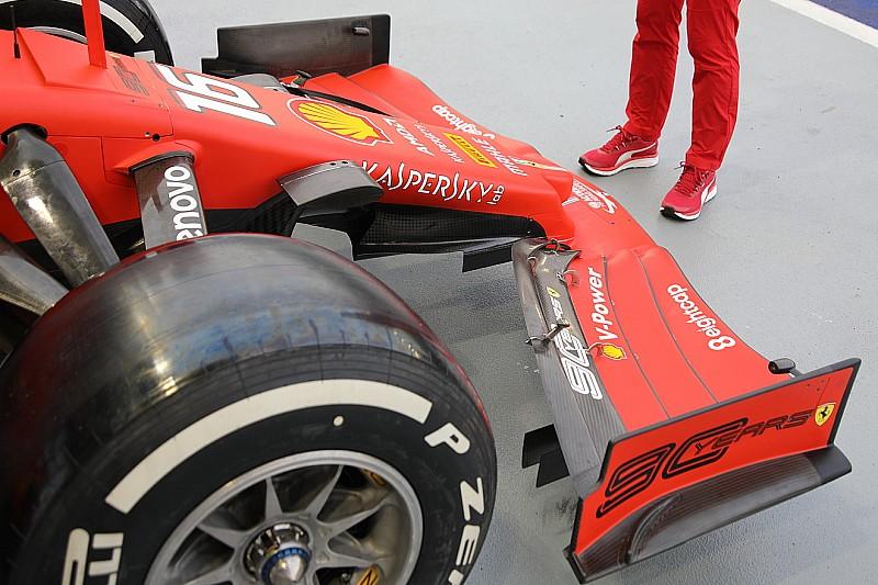Ferrari: ci sono modifiche che cambiano la stagione?