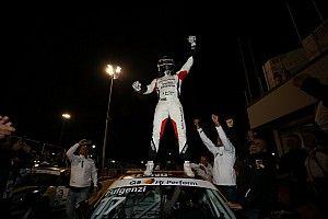 Carrera Cup Italia al Porsche Festival: Fulgenzi the night master in gara 1!