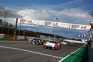 """Carrera Cup Italia, """"rock"""" per 5 alla supersfida finale di Monza"""