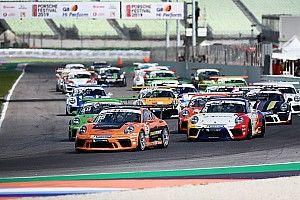 Carrera Cup Italia, tutti gli orari del gran finale a Monza e in tv