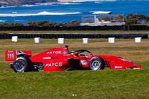 VÍDEO: Veja Barrichello acelerando a 280km/h na S5000 na Austrália