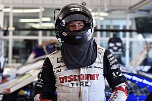 Keselowski tops Harvick for Richmond Cup pole