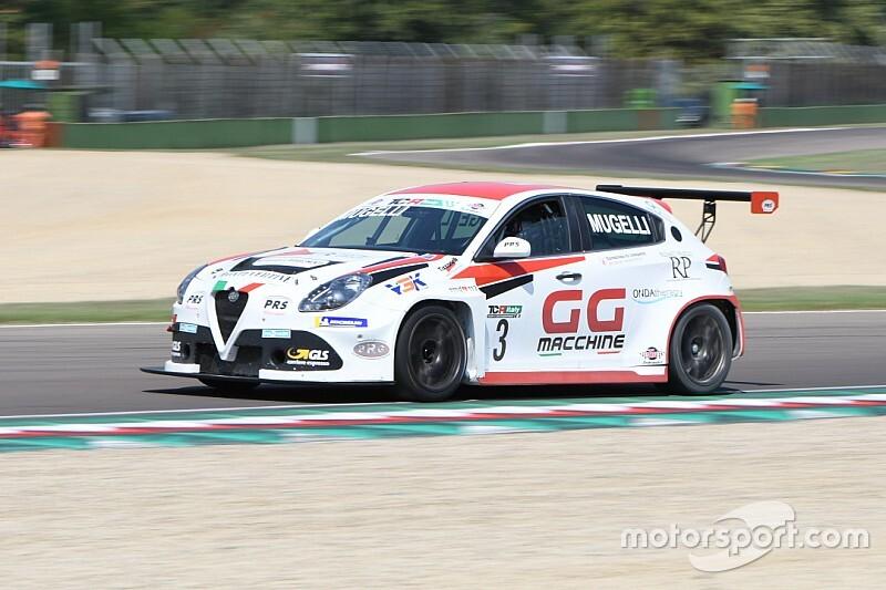 PRS Motorsport è già al lavoro per il TCR Italy 2020