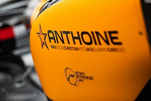 Formula 2, Anthoine Hubert Ödülü'nü duyurdu
