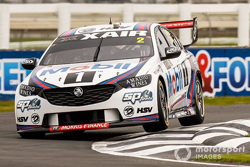 Sponsor loss won't affect Walkinshaw's 2020 driver line-up