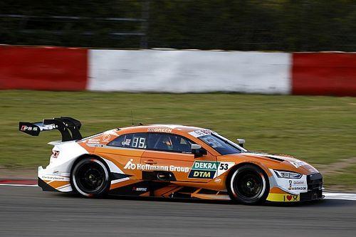 DTM Nürburgring 2019: Ergebnis, 2. Rennen