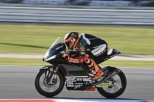Buriram Moto3: İlk günün lideri Migno oldu, Deniz 24.