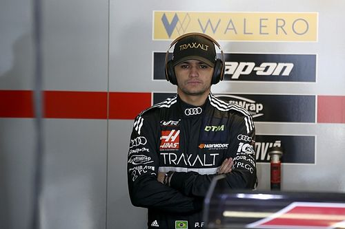 Fittipaldi bliski porozumienia z Haasem