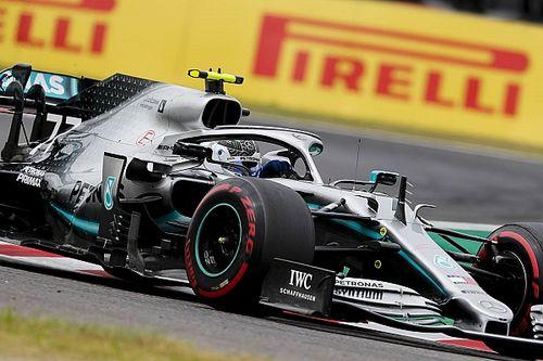 F1, Suzuka, Libere 2: un Bottas da qualifica