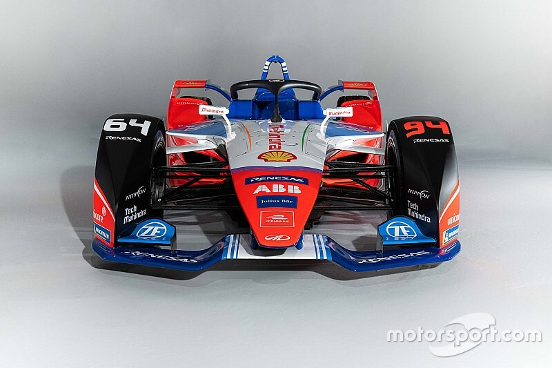 "Mahindra changing team model to fix ""consistent inconsistency"""
