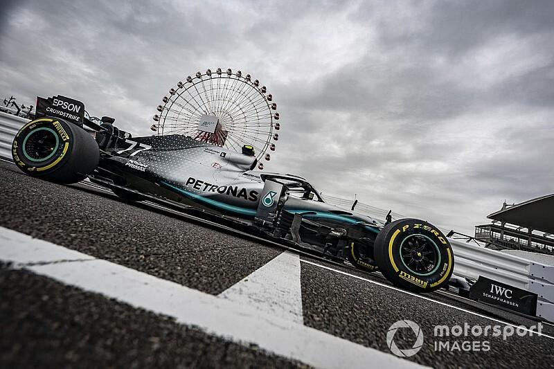 【動画】2019年F1第17戦日本GPフリー走行2回目ハイライト