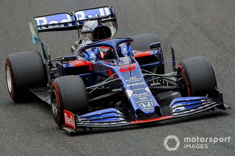 Tost chce utrzymać skład Toro Rosso