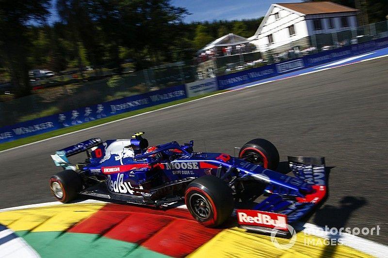 Formel 1 Spa 2019: Das 3. Training im Formel-1-Live-Ticker