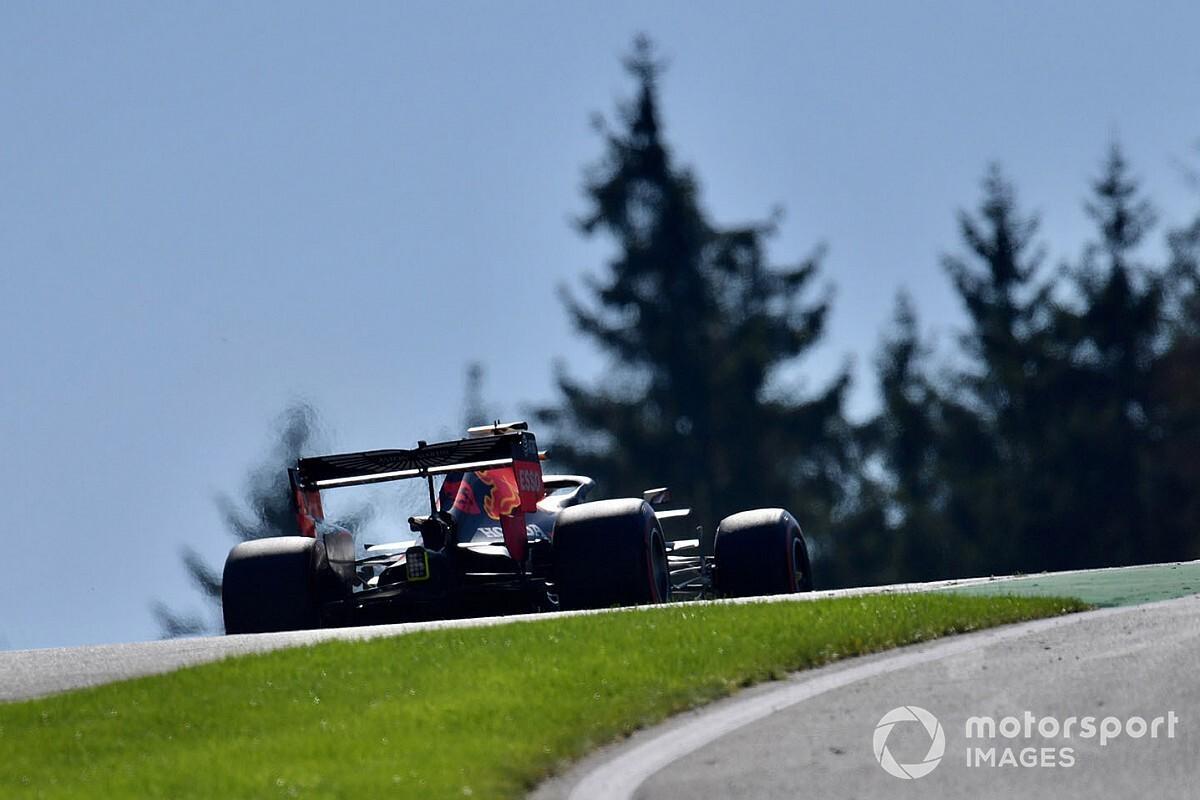 Con 22 GP nel 2020 meno test e tre MGU-K