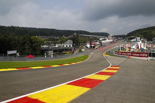 """Egyes F1-es pályák """"automatikus"""" hosszabbítást kaphatnak a zárt kapus nagydíjak miatt"""