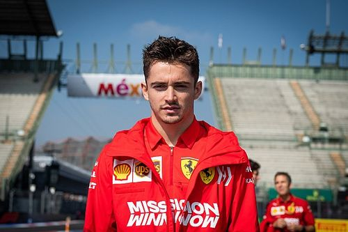 Leclerc udowodnił swoje możliwości