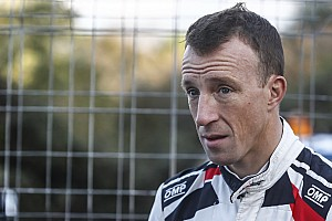Meeke considering retirement after losing Toyota drive