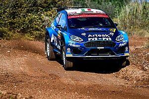 Pedro ancora con M-Sport: correrà nel WRC3 2020 con la FIesta