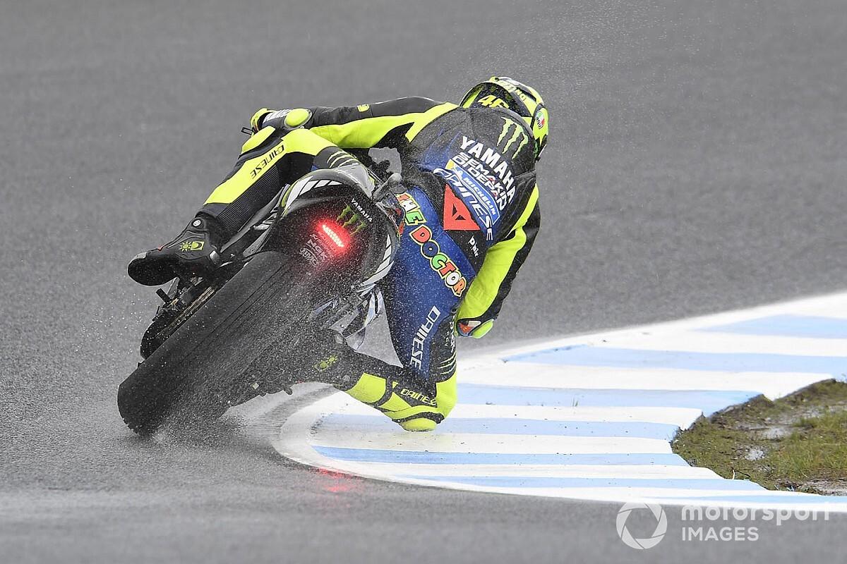 Rossi: To był trudny sezon