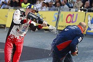 Oficiai: Hyundai ficha a Tanak para el WRC 2020