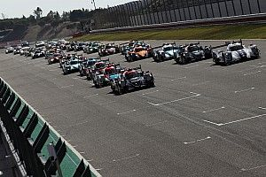ELMS issues 40-car 2020 entry list