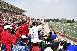 Голосование: кто для вас лучший гонщик Гран При Мексики?