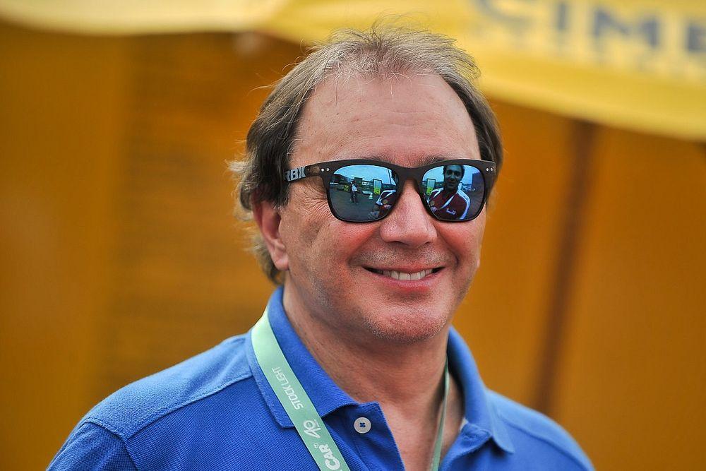 F1: Reginaldo Leme passa mal, tem queda de pressão e se ausenta de transmissão do classificatório do GP da França