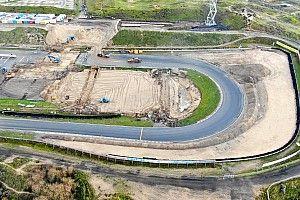 Hoe het idee van de kombocht op Circuit Zandvoort ontstond