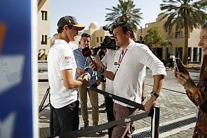 "Buxton: ""2025'te Norris, Red Bull'da; Ricciardo ve Russell, Mercedes'te olacak"""