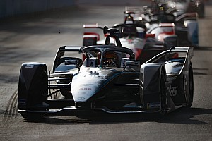 Why Formula E's Gen3 targets are its most ambitious yet