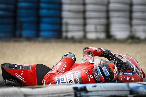 Ducati wierzy w Petrucciego