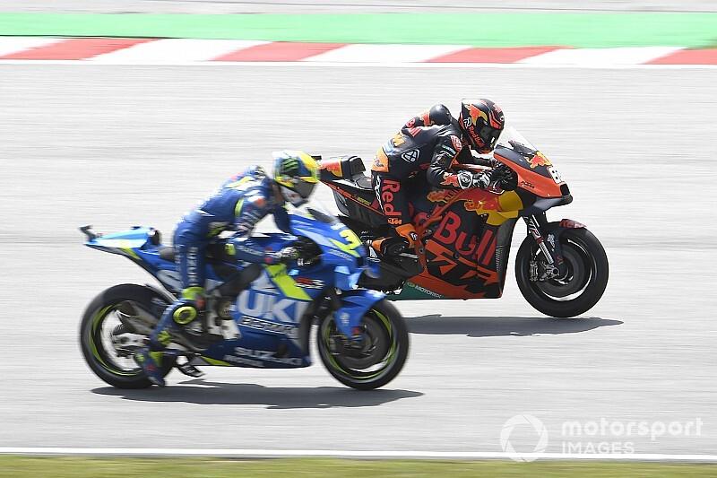 Fotogallery MotoGP: prima giornata di prove a Sepang