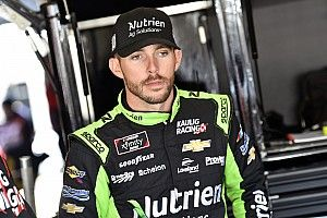 Ross Chastain to sub for Newman at Las Vegas