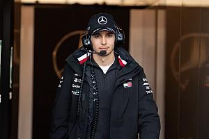 """Ocon: """"Mercedes'te elde ettiğim deneyim bana Renault'da yardım edecek"""""""