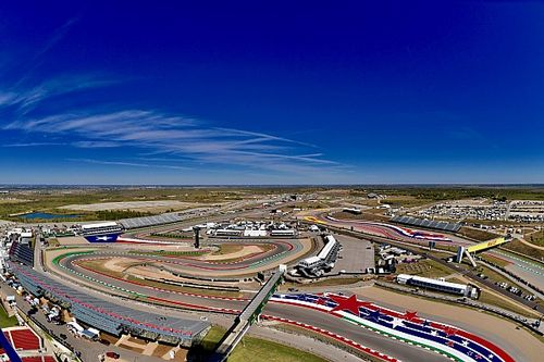 What to expect when NASCAR visits COTA for the first time