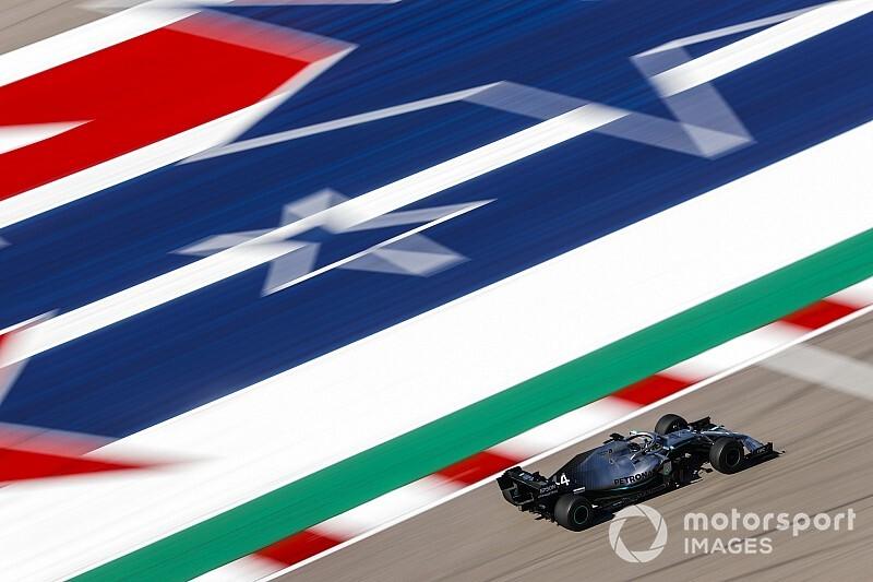La respuesta de otros pilotos a los de F1 por sus quejas en Austin