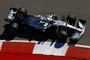 Pirelli no hará más pruebas durante los fines de gran premio