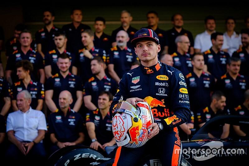 Verstappen: Stabiele regels gaan Red Bull dit jaar helpen