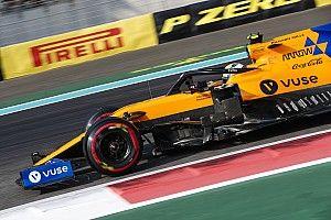 """McLaren não vê """"missão impossível"""" em ser uma das três primeiras equipes em 2021"""