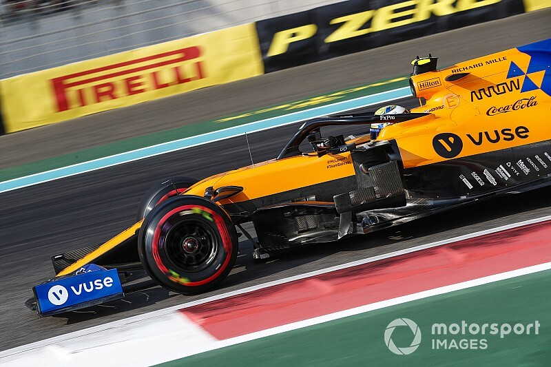 "McLaren: No ""mission impossible"" to fight top three in 2021"