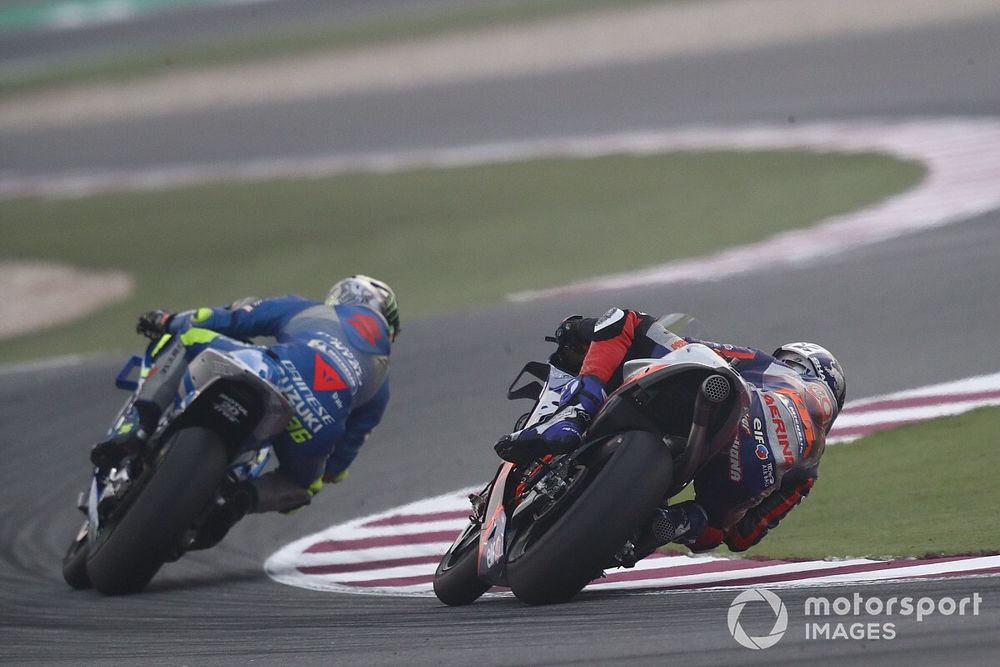 Dorna helping independent MotoGP teams pay wages