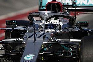В Испании завершились тесты Формулы 1. В одну десятую секунды уложились три гонщика
