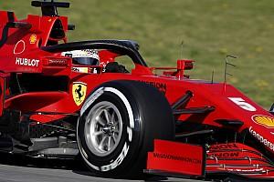 Ferrari a déjà envisagé puis abandonné l'idée d'un système DAS