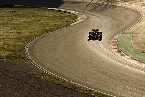 Testupdate 17u: Vettel nog altijd aan kop