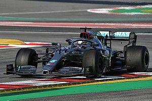 """Hamilton: """"Levenslang partner Mercedes worden zeer aantrekkelijk"""""""