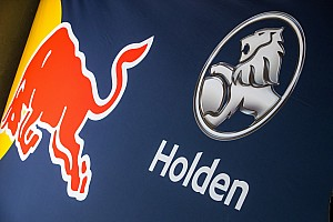 Holden, Triple Eight agree to early contract termination