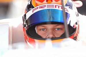 Oliver Rasmussen con Prema in Formula Regional