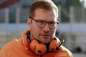 McLaren: Remélem, egy nap meg tudjuk verni a Mercedest