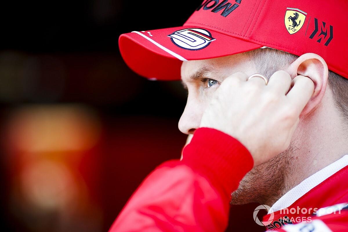 Analyse: Wat gaat Vettel doen en wie volgt hem op?